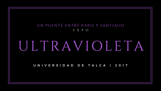 Expo Ultravioleta. Chile